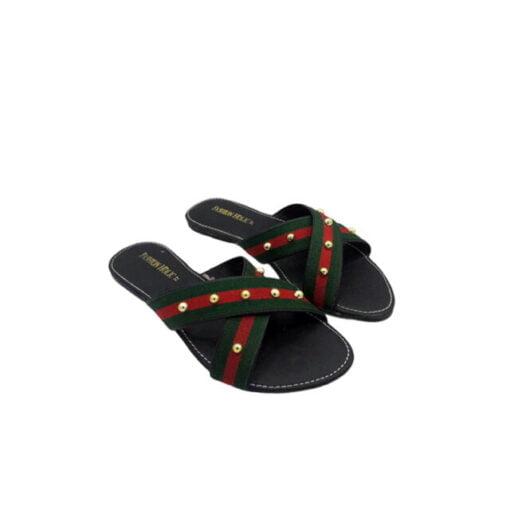 Slippers in Pakistan