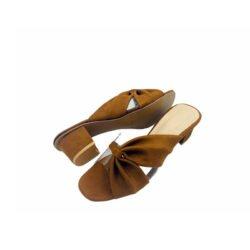 Girls Heel Sandal