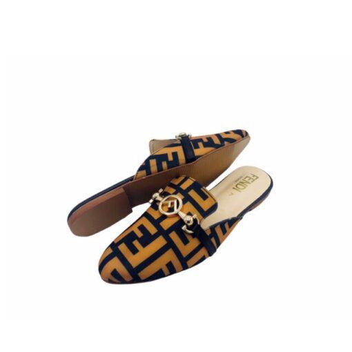 Fendi Pakistan shoes