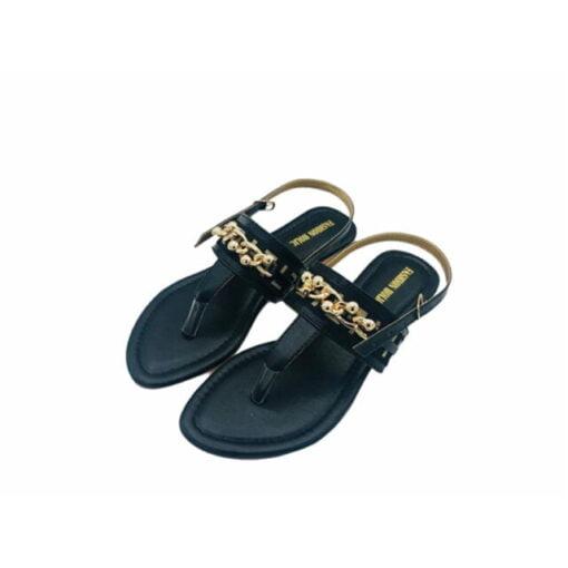 Sandals in Pakistan
