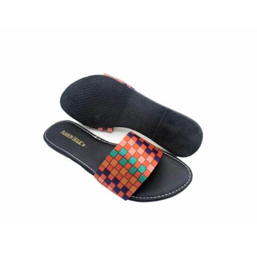 Slipper Design