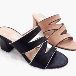 Causal high Heels