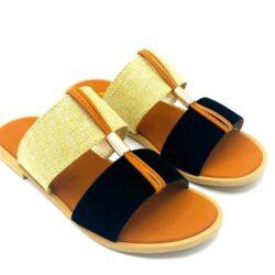 Causal Ladies Slippers
