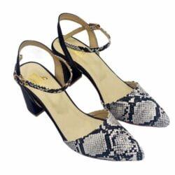 Block Heels Shoes for Girls