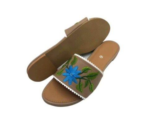 Borjan Slippers