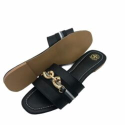 Tory Burch Flat Slippers