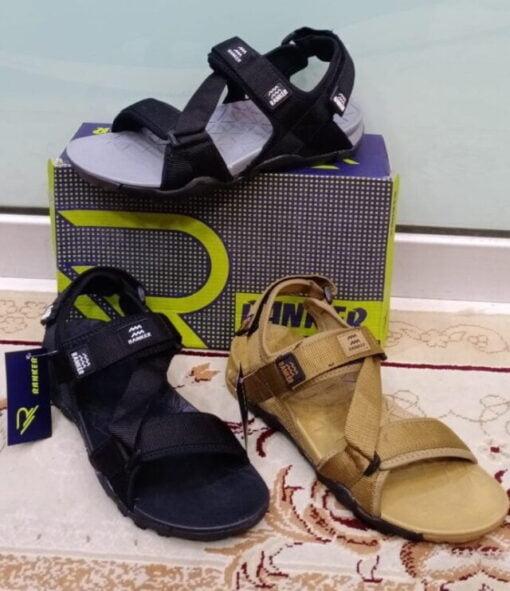 Causal Men's Sandal