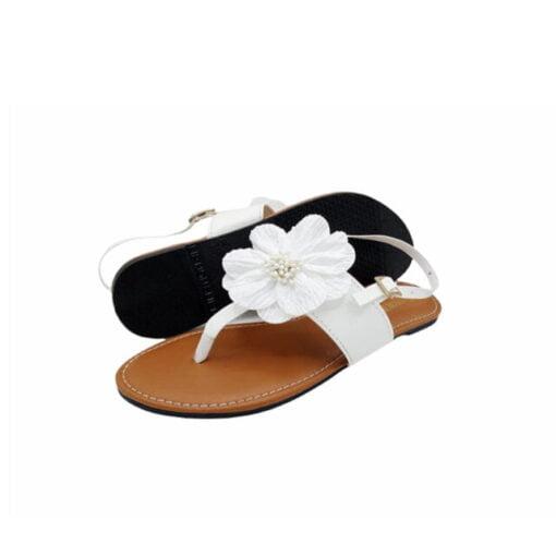 Flower Sandals for Girls