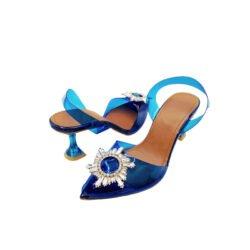 Fancy High Heels For Girls