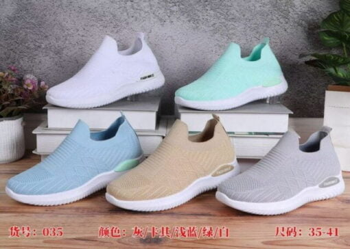 Online Shopping Shoes